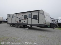 New 2017  Keystone Sprinter Campfire Edition 31BH by Keystone from Lakeshore RV Center in Muskegon, MI