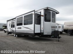 New 2017  Forest River Wildwood Lodge 385FLBH by Forest River from Lakeshore RV Center in Muskegon, MI