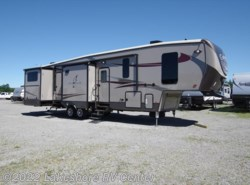 New 2017  Heartland RV Gateway 3650BH by Heartland RV from Lakeshore RV Center in Muskegon, MI