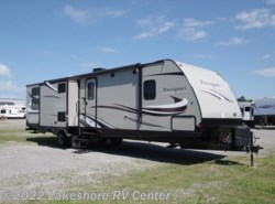 New 2017  Keystone Passport Grand Touring 3320BH by Keystone from Lakeshore RV Center in Muskegon, MI