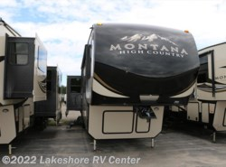 New 2017  Keystone Montana High Country 370BR by Keystone from Lakeshore RV Center in Muskegon, MI