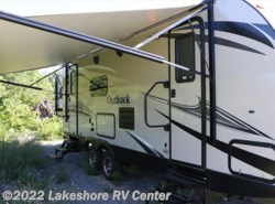 New 2017  Keystone Outback Ultra Lite 250URS by Keystone from Lakeshore RV Center in Muskegon, MI