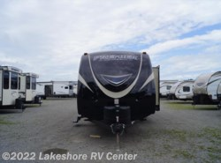 New 2017  Keystone Premier 31BHPR by Keystone from Lakeshore RV Center in Muskegon, MI