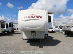 Used 2008  Heartland RV Sundance 3300BHS by Heartland RV from Lakeshore RV Center in Muskegon, MI