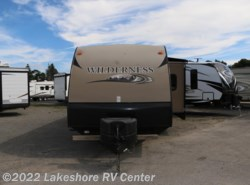 Used 2014 Heartland RV Wilderness 3150DS available in Muskegon, Michigan