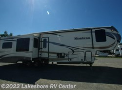 New 2016 Keystone Montana 3720RL available in Muskegon, Michigan