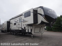 New 2016  Keystone Montana High Country 374FL by Keystone from Lakeshore RV Center in Muskegon, MI