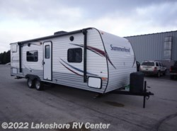 New 2016  Keystone  Summerland 2600TB by Keystone from Lakeshore RV Center in Muskegon, MI