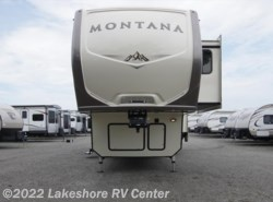 New 2016 Keystone Montana 3160RL available in Muskegon, Michigan
