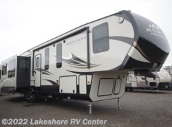 New 2016 Keystone Montana High Country 370BR available in Muskegon, Michigan