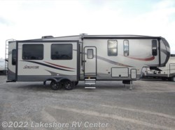 New 2016  Keystone Sprinter 298FWRLS by Keystone from Lakeshore RV Center in Muskegon, MI