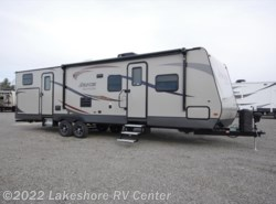 New 2016  Keystone Sprinter Campfire Edition 31BH by Keystone from Lakeshore RV Center in Muskegon, MI