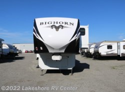 New 2017  Heartland RV Bighorn 3010RE by Heartland RV from Lakeshore RV Center in Muskegon, MI