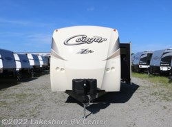 New 2017 Keystone Cougar XLite 21RBS available in Muskegon, Michigan