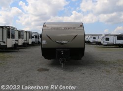 New 2017 Forest River Grey Wolf 26RR available in Muskegon, Michigan