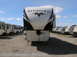 New 2017  Heartland RV Bighorn 3585RL by Heartland RV from Lakeshore RV Center in Muskegon, MI