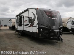 New 2016  Heartland RV Edge 292 by Heartland RV from Lakeshore RV Center in Muskegon, MI