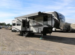 New 2017  Heartland RV Gateway 3400SE by Heartland RV from Lakeshore RV Center in Muskegon, MI
