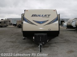 New 2017 Keystone Bullet 243BHS available in Muskegon, Michigan