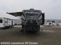 New 2017  Keystone Fuzion 417 by Keystone from Lakeshore RV Center in Muskegon, MI