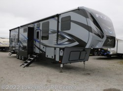 New 2017  Keystone Fuzion 4231 by Keystone from Lakeshore RV Center in Muskegon, MI