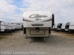 New 2017 Keystone Cougar XLite 28RKS available in Muskegon, Michigan
