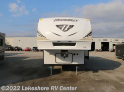 New 2017  Keystone Hideout 315RDTS by Keystone from Lakeshore RV Center in Muskegon, MI