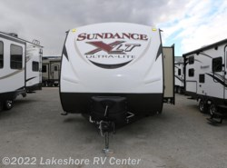 New 2017 Heartland RV Sundance XLT Ultra Lite 191WB available in Muskegon, Michigan