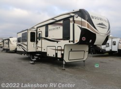 New 2017  Heartland RV Bighorn Traveler 32RS by Heartland RV from Lakeshore RV Center in Muskegon, MI