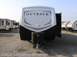 New 2017 Keystone Outback 328RL available in Muskegon, Michigan