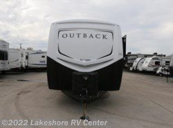New 2017  Keystone Outback 316RL by Keystone from Lakeshore RV Center in Muskegon, MI