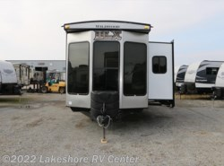 New 2017  Forest River Wildwood DLX 353FLFB by Forest River from Lakeshore RV Center in Muskegon, MI