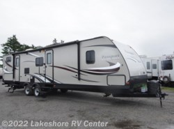 New 2016  Keystone Passport Grand Touring 3350BH by Keystone from Lakeshore RV Center in Muskegon, MI