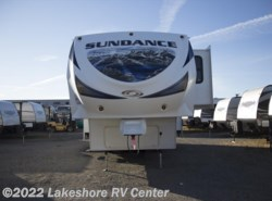 Used 2012  Heartland RV Sundance 3200RE by Heartland RV from Lakeshore RV Center in Muskegon, MI