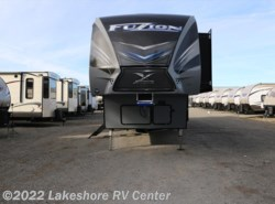 New 2017  Keystone Fuzion 4141 by Keystone from Lakeshore RV Center in Muskegon, MI