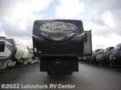 New 2015  Heartland RV Torque TQ270HG