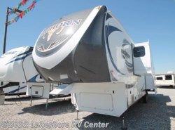 New 2015  Heartland RV Bighorn 3875FB by Heartland RV from Lakeshore RV Center in Muskegon, MI