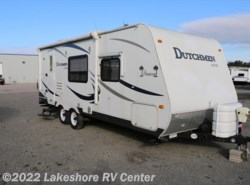 Used 2010  Dutchmen  25CGS by Dutchmen from Lakeshore RV Center in Muskegon, MI