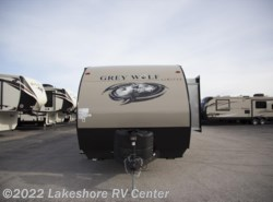 New 2017  Forest River Grey Wolf 27RR by Forest River from Lakeshore RV Center in Muskegon, MI