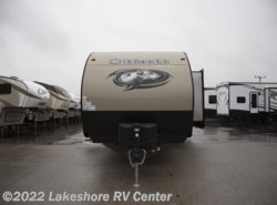 New 2017  Forest River Cherokee 294BH by Forest River from Lakeshore RV Center in Muskegon, MI