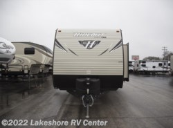 New 2017  Keystone Hideout 272LHS by Keystone from Lakeshore RV Center in Muskegon, MI