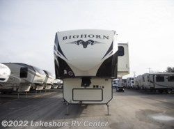 New 2017  Heartland RV Bighorn 3575EL by Heartland RV from Lakeshore RV Center in Muskegon, MI