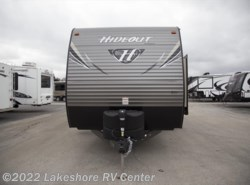 New 2017  Keystone Hideout 28BHS by Keystone from Lakeshore RV Center in Muskegon, MI