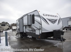 New 2017  Keystone Carbon 33 by Keystone from Lakeshore RV Center in Muskegon, MI
