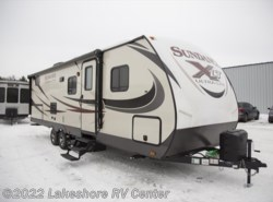 New 2017  Heartland RV Sundance XLT Ultra Lite 281DB by Heartland RV from Lakeshore RV Center in Muskegon, MI