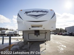 New 2017  Keystone Springdale 253FWRE by Keystone from Lakeshore RV Center in Muskegon, MI
