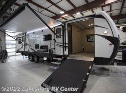 New 2018 Keystone Outback 324CG available in Muskegon, Michigan
