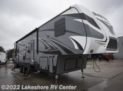 New 2017 Keystone Impact 351 available in Muskegon, Michigan
