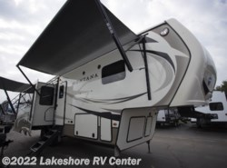 New 2019 Keystone Montana 3121RL available in Muskegon, Michigan