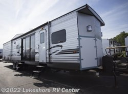 New 2019 Forest River Wildwood DLX 4002Q available in Muskegon, Michigan